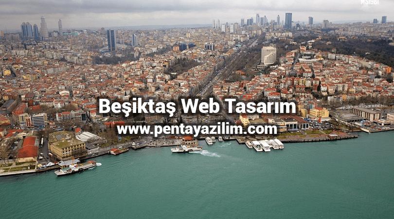 Web Tasarım Beşiktaş