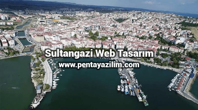 Web Tasarım Sultangazi