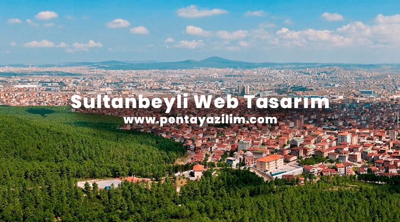 Web Tasarım Sultanbeyli