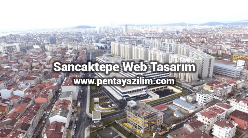 Web Tasarım Sancaktepe