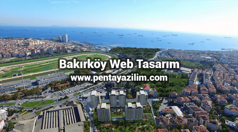 Web Tasarım Bakırköy