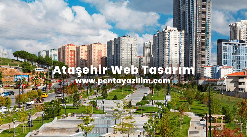 Web Tasarım Ataşehir