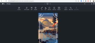 Online Resim Düzenleme Programı