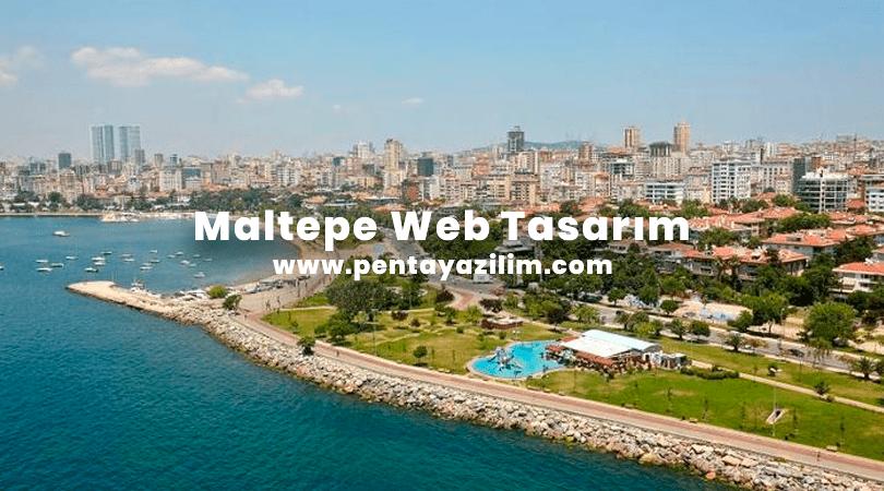 Web Tasarım Maltepe Firması