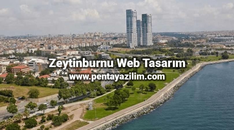Web Tasarım Zeytinburnu