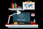 En Basit Yöntemlerle ; Websitesi Nasıl Açılır?