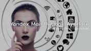 Yandex Mail Outlook Ayarları 2021 ( Resimli Anlatım ) POP3 ve IMAP