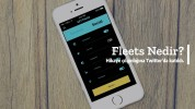 Twitter Fleets Nedir? Twitter Hikaye Paylaşma!