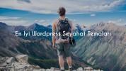 En İyi Wordpress Gezi Blog Temaları