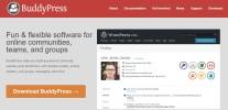 En Hızlı 10 Ücretsiz BuddyPress Teması