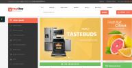 Market veya Bakkal İçin e-ticaret sitesi kurma! Online satış yapın!