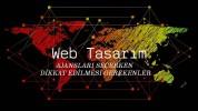 Web Tasarım Ajanslarını Seçerken Dikkat Edilmesi Gerekenler