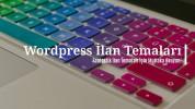 En İyi Wordpress İlan Temaları