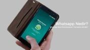 Whatsapp Nedir ?