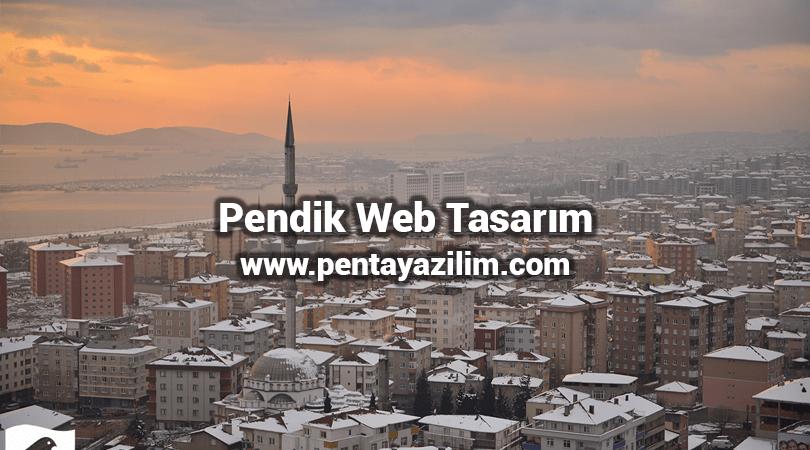 Web Tasarım Pendik