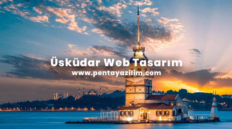Web Tasarım Üsküdar
