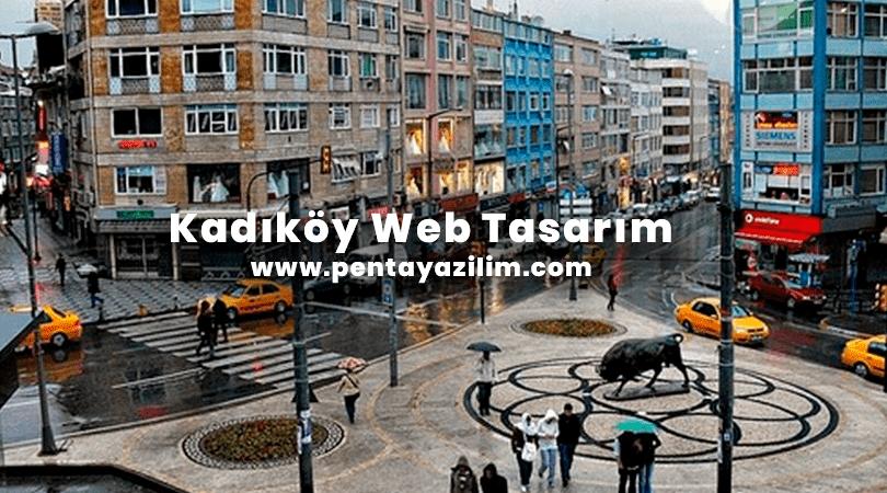 Web Tasarım Kadıköy